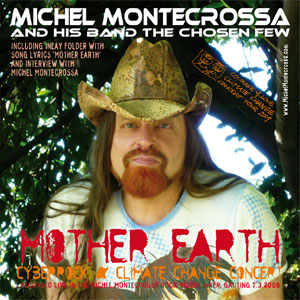 Mother Earth Concert