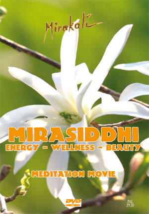 Mirasiddhi - Energy - Wellness - Beauty