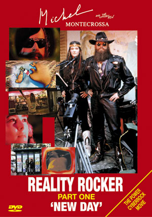 Reality Rocker, Part One