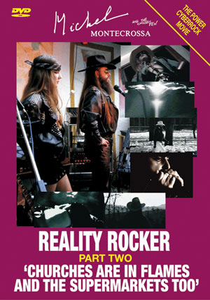 Reality Rocker, Part Two