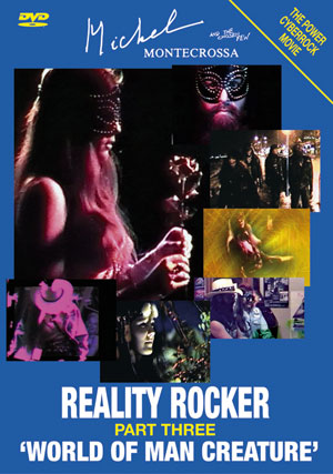 Reality Rocker, Part Three