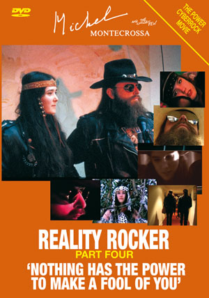 Reality Rocker, Part Four