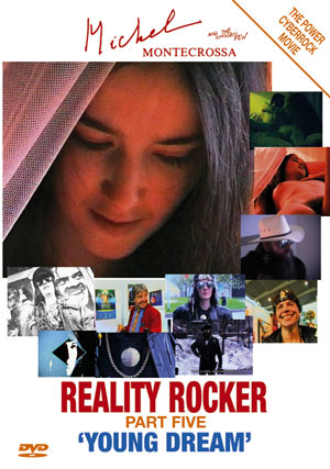 Reality Rocker, Part Five