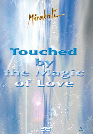 Touched by the Magic of Love